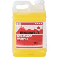 2.5 Gallon Sierra by Noble Chemical Instant Floor Finish Emulsifier