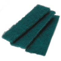 Carlisle 4072908 Easy Slicer Cleaning Tool Scrub Pad 60 / Case