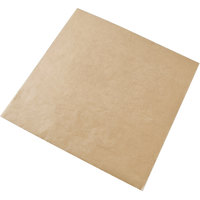 Bagcraft Papercon 300898 15 inch x 16 inch EcoCraft Deli Wrap - 1000/Pack