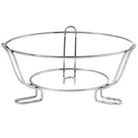 GET ST-186 Chrome Rack for BB-186-10 10 Qt. Bowls - 6 / Pack