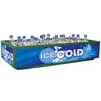 Green Chiller 2010 48 Qt. Countertop Merchandiser