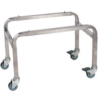 Robot Coupe 27056 Stainless Steel Food Cart