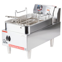 Star Max 515EF 15 Pound Commercial Countertop Deep Fryer 208/240V