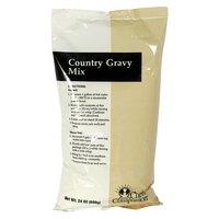 Chef's Companion Country Gravy Mix 8/Case