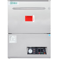 Noble Warewashing UL30 Low Temperature Undercounter Dishwasher