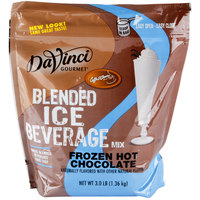 Jet Frozen Hot Chocolate Mix - 3 lb.