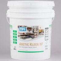 5 Gallon Arctic Kleen Freezer Cleaner