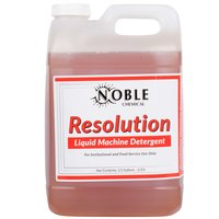 Noble Chemical LMDCON Resolution Liquid Detergent 5 Gallons