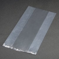Plastic Food Bag 4 inch x 2 inch x 10 inch - 1000 / Box
