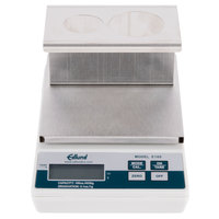 Edlund E-160 IC 10 lb. Digital Portion Scale with Ice Cream Cone Platform