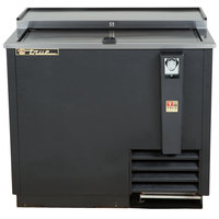 True TD-36-12 37 inch Horizontal Bottle Cooler