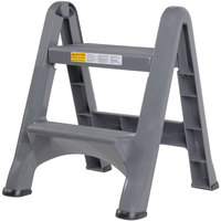 Rubbermaid 420903 Two-Step Step Stool (FG420903CYLND)