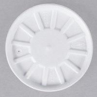 Dart 20RL Foam Vented Lid - 500/Case