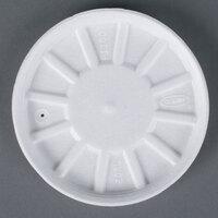 Dart Solo 20RL Foam Vented Lid - 500/Case