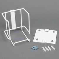 Wall Bracket for 240 Count Wipes Canister