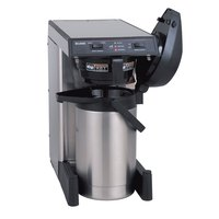 Bunn SmartWAVE 15-S-APS Low Profile Automatic Airpot Coffee Brewer 120V (Bunn 39900.0006)