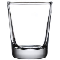 Libbey 48 2 oz. Whiskey Glass - 12/Pack