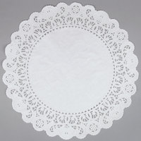 20 inch Lace Doily   - 250/Case