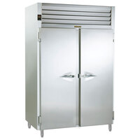 Traulsen RW232W-COR01 46 Cu. Ft. Two Section Correctional Reach In Heated Holding Cabinet - Specification Line