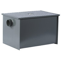 Watts WD-7 14 lb. Grease Trap