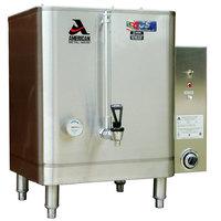 Grindmaster 830(E) 30 Gallon Heavy Duty Hot Water Boiler - 120/208/240V