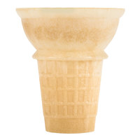 Joy #10 Cake Ice Cream Cone for Dispenser - 896/Case