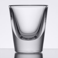 Libbey 5121 1.25 oz. Whiskey / Shot Glass - 12/Case