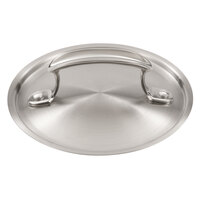Vollrath Miramar Display Cookware 49427 Cover for 49430 Sauce Pan / Butter Melter