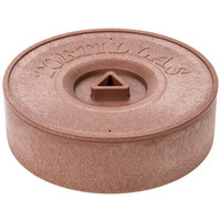 Tortilla Server 8 1/2 inch Brown