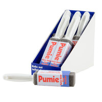 Pumie JAN-6 Toilet Bowl Ring Remover / Cleaning Stick with Handle
