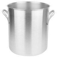 Vollrath 78630 Classic 38.5 Qt. Stainless Steel Stock Pot