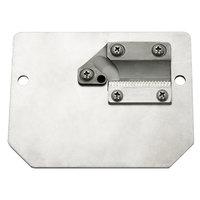 Nemco 55711 Fine Cut Garnish Fry Cutter Front Plate Assembly