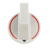 Replacement Control Knob for APW Wyott Manual Countertop Griddles