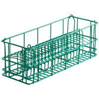 24 Compartment Catering Plate Rack for Plates up to 5 1/2 inch - Wash, Store, Transport