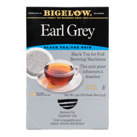 Bigelow Earl Grey Tea Pods - 18 / Box