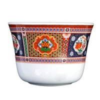 Peacock 5 oz. Melamine Tea Cup   - 12/Case