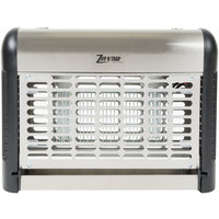 Zap N Trap Stainless Steel Insect Trap / Bug Zapper - 30W