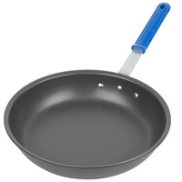 Vollrath H4012 Wear-Ever 12 inch HardCoat Aluminum Fry Pan with Cool Handle