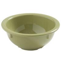 Carlisle 4386082 Wasabi Dayton 14 oz. Rimmed Bowl - 24/Case