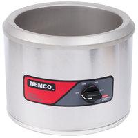 Nemco 6101A 11 Qt. Countertop Warmer - 120V, 750W