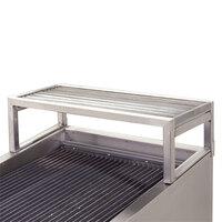 Bakers Pride 21882435-G Glo-Stone Charbroiler Overhead Shelf