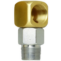T&S AG-6C 1/2 inch Swivelink Gas Appliance Connector