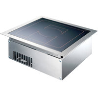 Garland GI-SH/IN 3500 Drop-In Induction Range - 208V, 3.5 kW