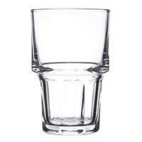 Libbey 15656 Gibraltar 9 oz. Stackable Hi-Ball Glass - 36 / Case