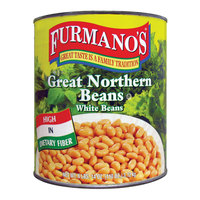 Furmano's Great Northern Beans #10 Can