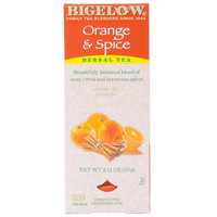 Bigelow Orange & Spice Herb Tea - 28 / Box