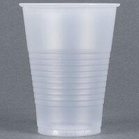 Dart Solo Conex 7N25 7 oz. Translucent Plastic Cold Cup 2500/Case
