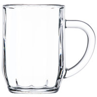Libbey 5725 10 oz. All Purpose Warm Beverage Optic Mug - 36/Case