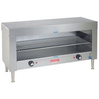 Cecilware CM-36M 36 inch Cheese Melter - 240V