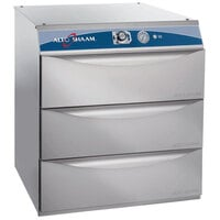 Alto-Shaam 500 3D 3 Drawer Warmer